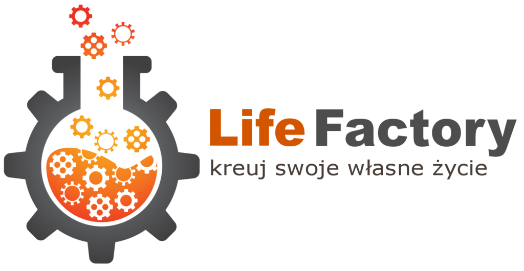 Rafał Markiewicz - Life Factory