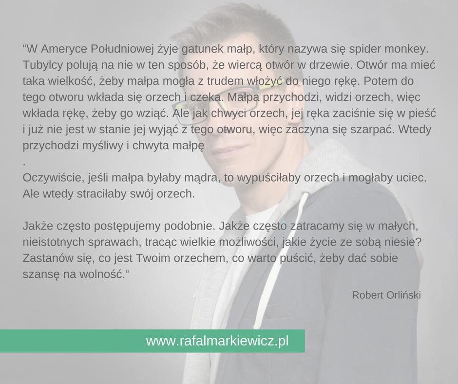 Rafał Markiewicz - gdynia - gdańsk - coach - złota klatka
