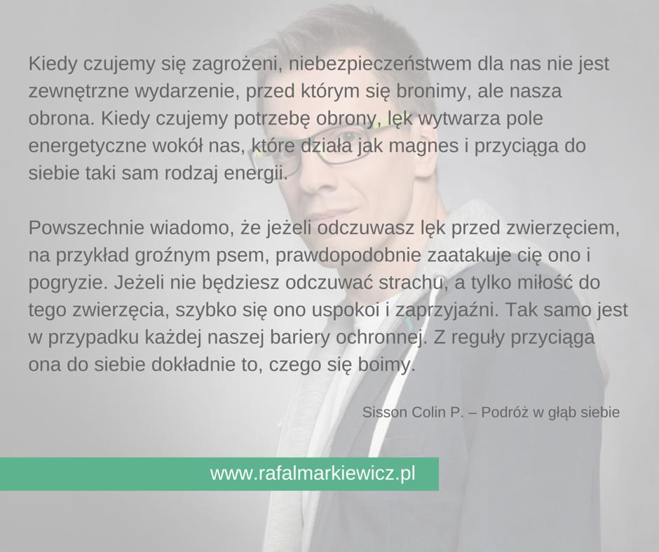 Rafał Markiewicz - gdynia - gdańsk - coach - obrona