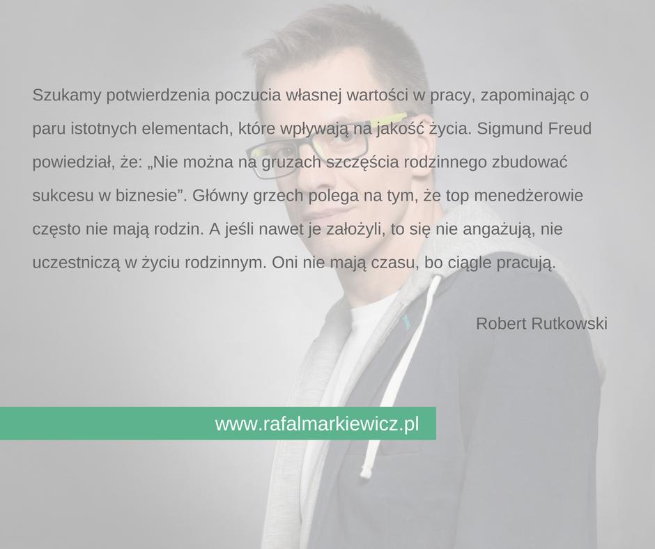 Rafał Markiewicz - gdynia - gdańsk - coach - poczucie wartości