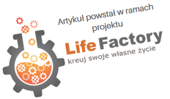 Life Factory - projekt