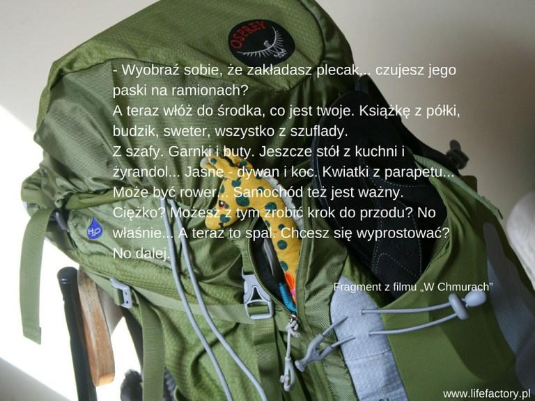 Rafał Markiewicz- coach - coaching - lifefactory - pamięć