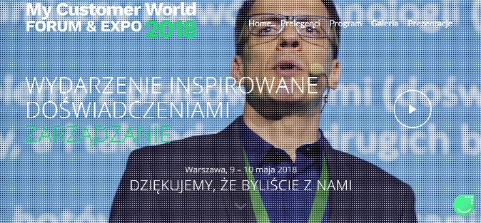 Rafał Markiewicz - coach - coaching - rozwój osobisty - MCW - nowy projekt