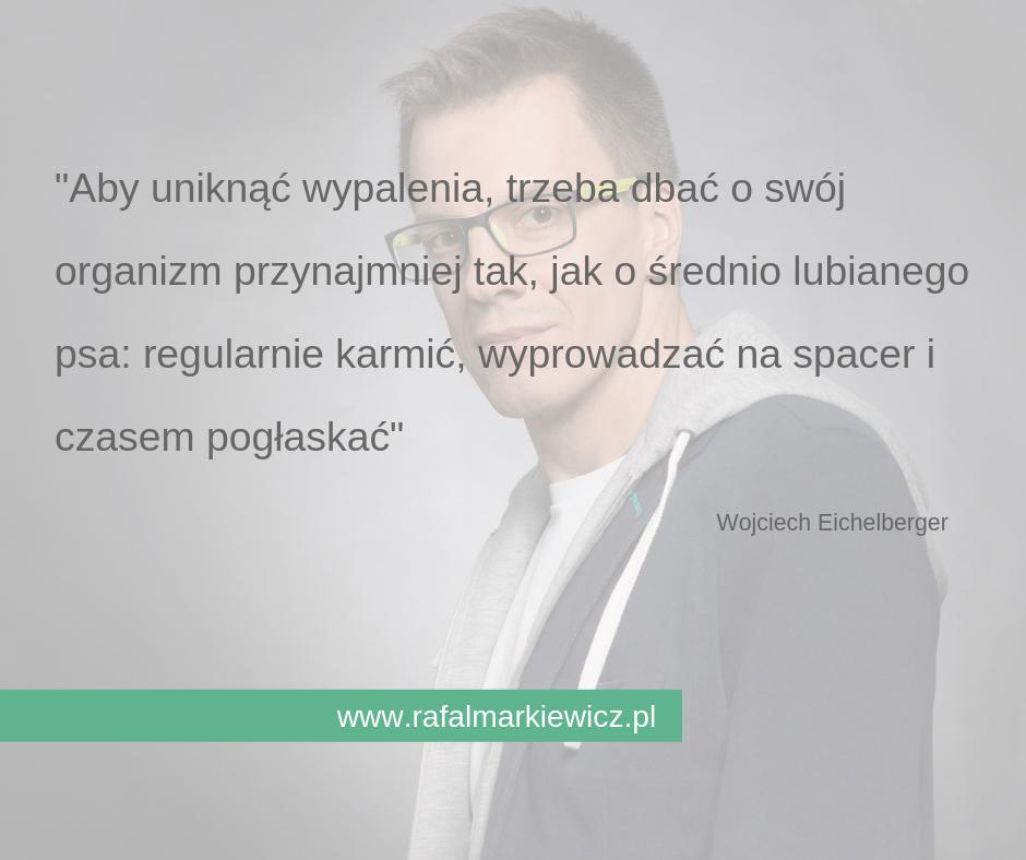 Rafał Markiewicz - coach - coaching - rozwój - osobisty - szczęście - szczęśliwy