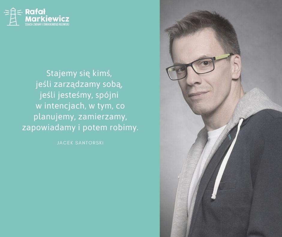 Rafał Markiewicz - coach - coaching - rozwój - osobisty - transformująca obecność